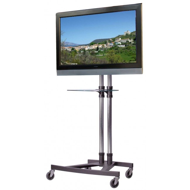 Unicol-VS1000-Stand-for-LCD-LED-Plasma-TV-Trade-Show-Trolley-VS-1000-VS1000--650x650